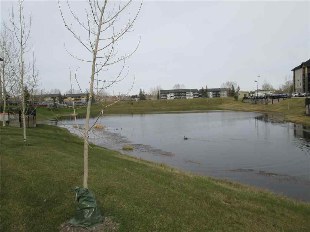 MLS® #C4285235 - Unit #8427 304 MACKENZIE Way SW in Downtown. Airdrie, Residential Open Houses