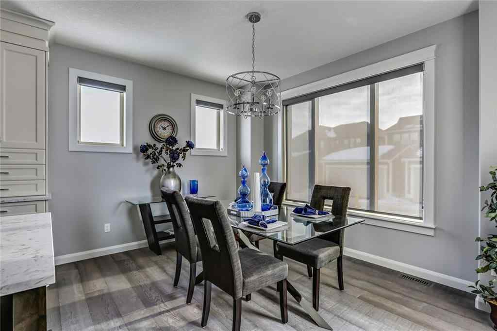 MLS® # C4285336 - 1217 COOPERS Drive SW in Coopers Crossing Airdrie, Residential Open Houses