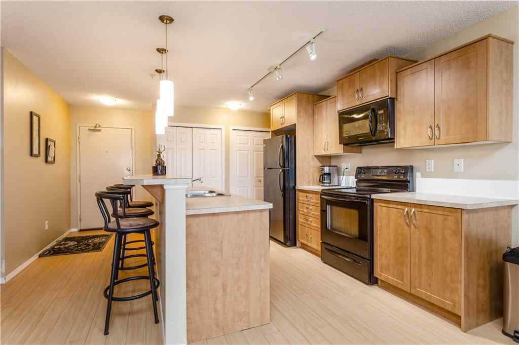 MLS® #C4285718 - Unit #2123 700 WILLOWBROOK Road NW in Willowbrook Airdrie, Residential Open Houses