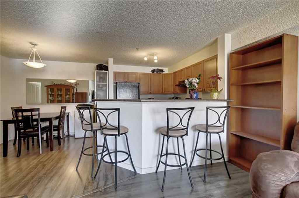 MLS® #C4285981 - Unit #8122 304 MACKENZIE Way SW in Downtown. Airdrie, Residential Open Houses