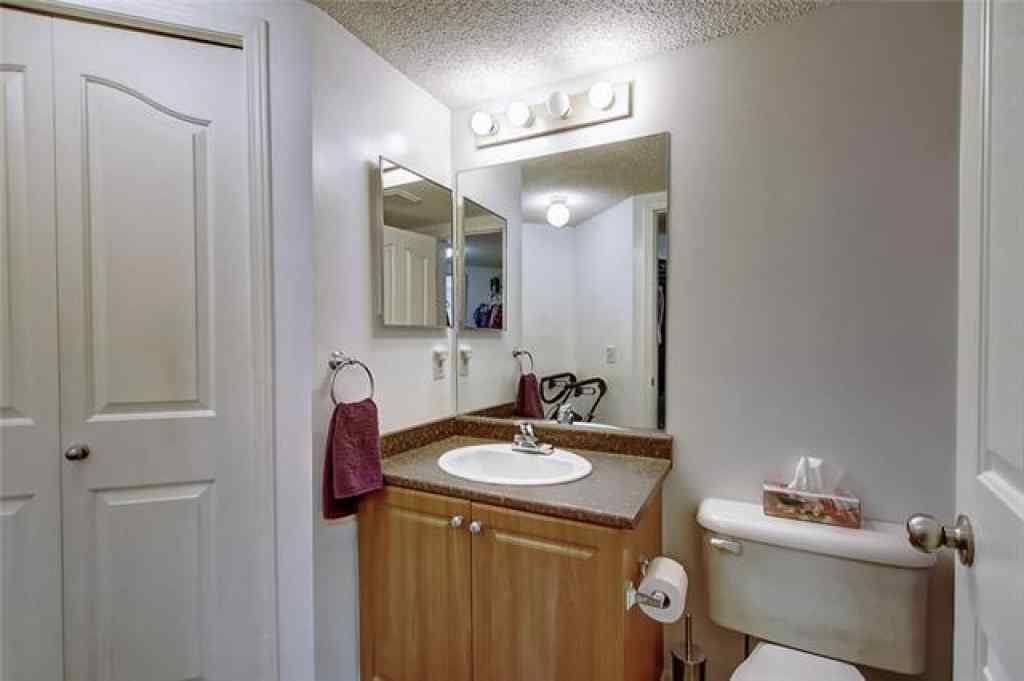 MLS® # C4285981 - Unit #8122 304 MACKENZIE Way SW in Downtown. Airdrie, Residential Open Houses