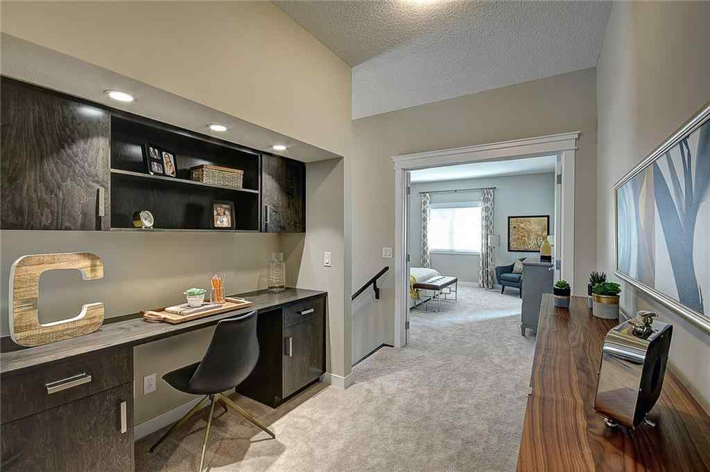 MLS® # C4286897 - 1221 COOPERS Drive SW in Coopers Crossing Airdrie, Residential Open Houses