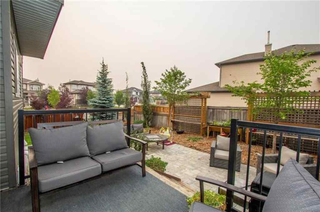MLS® # C4287194 - 702 CANOE Avenue SW in Canals Airdrie, Residential Open Houses