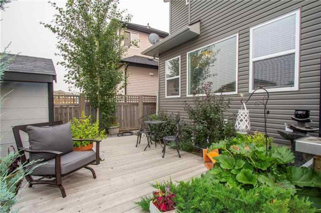 MLS® #C4287194 - 702 CANOE Avenue SW in Canals Airdrie, Residential Open Houses