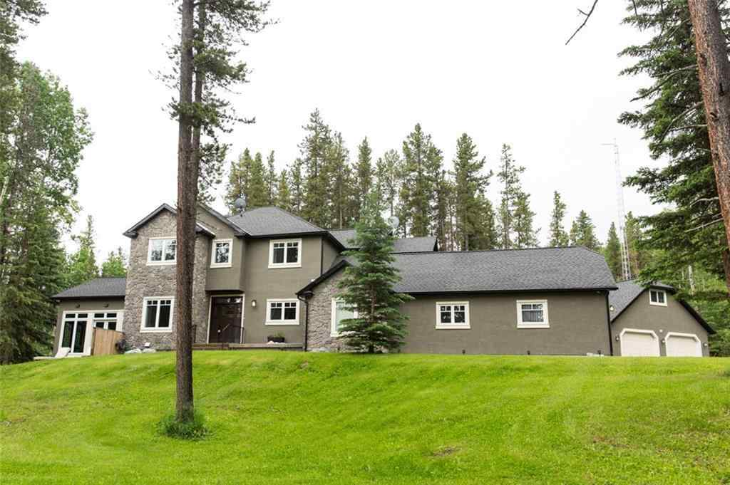 MLS® # C4288421 - 3 Highlands Bay  in The Highlands Bragg Creek, Residential Open Houses