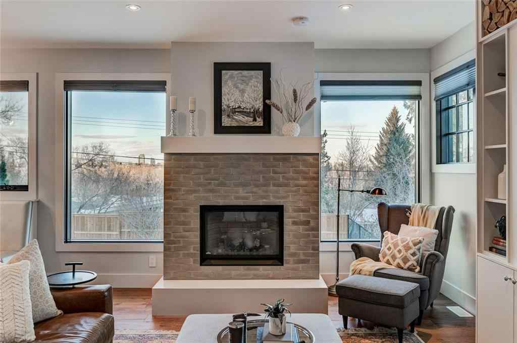 MLS® #C4288505 - 438 BRUNSWICK Avenue SW in Elboya Calgary, Residential Open Houses