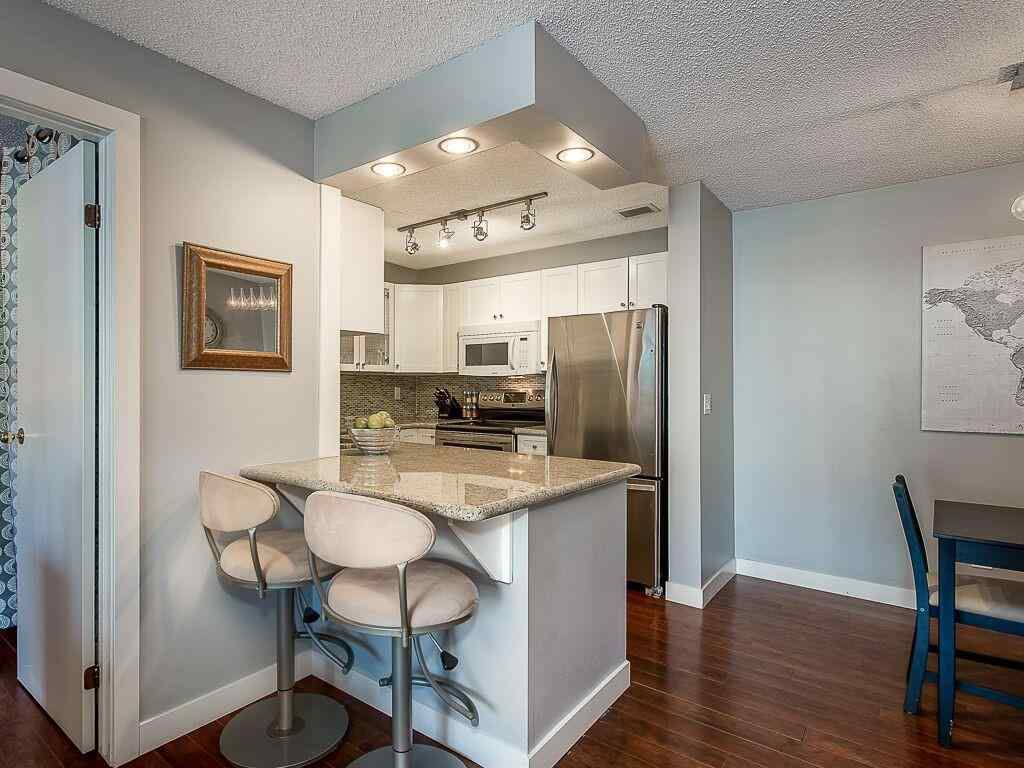 MLS® # C4288844 - Unit #205 545 18 Avenue SW in  Calgary, Residential Open Houses