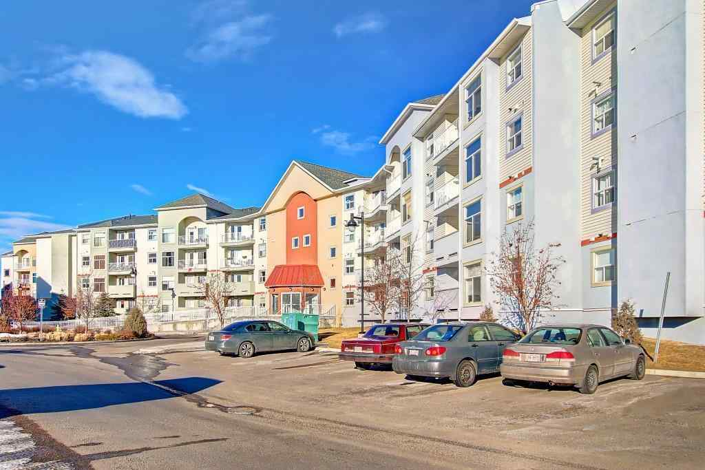 MLS® # C4289152 - Unit #2311 700 WILLOWBROOK Road NW in Willowbrook Airdrie, Residential Open Houses