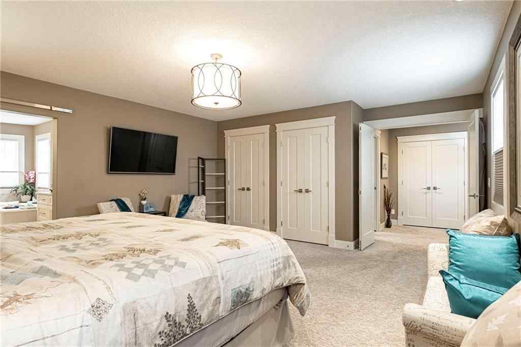 MLS® #C4289184 - 38 COOPERSTOWN Court SW in Coopers Crossing Airdrie, Residential Open Houses