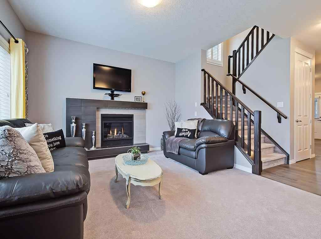 MLS® # C4289227 - 122 HILLCREST Heights SW in Hillcrest Airdrie, Residential Open Houses