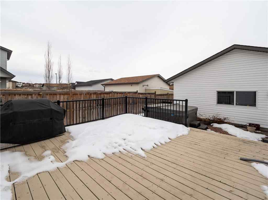 MLS® # C4289407 - 2036 REUNION Boulevard NW in Reunion Airdrie, Residential Open Houses