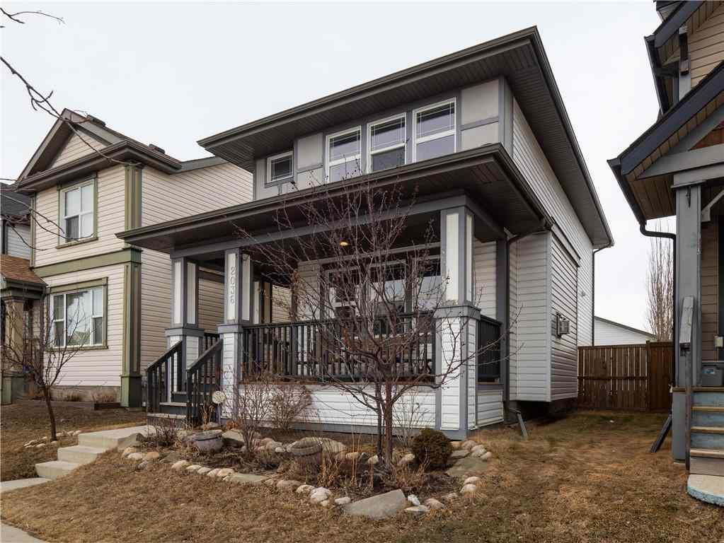 MLS® #C4289407 - 2036 REUNION Boulevard NW in Reunion Airdrie, Residential Open Houses