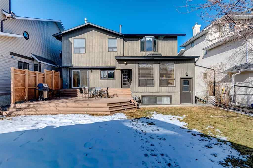 MLS® # C4289449 - 2025 7 Avenue NW in West Hillhurst Calgary, Residential Open Houses
