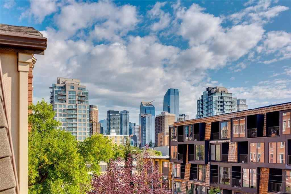 MLS® #C4289639 - 1801 7 Street SW in  Calgary, Residential Open Houses