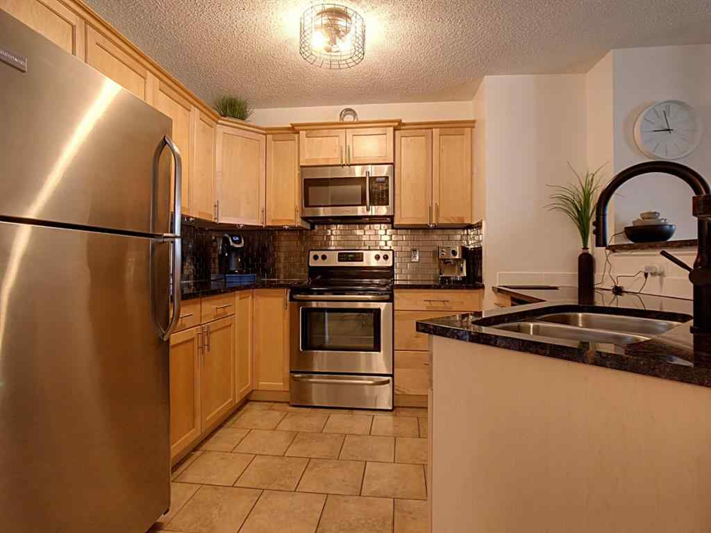 MLS® #C4289835 - Unit #1311 604 8 Street SW in Luxstone Airdrie, Residential Open Houses