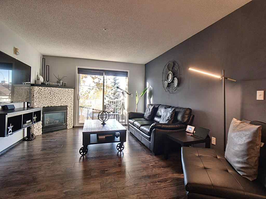 MLS® # C4289835 - Unit #1311 604 8 Street SW in Luxstone Airdrie, Residential Open Houses