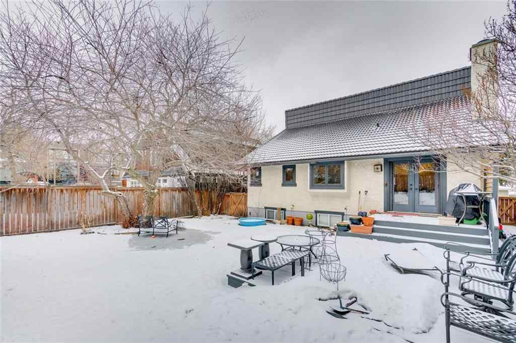 MLS® #C4290676 - 1141 DORCHESTER Avenue SW in  Calgary, Residential Open Houses