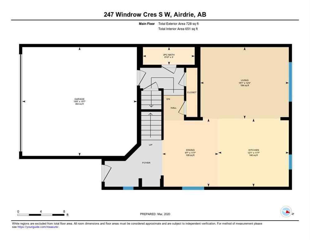 MLS® # C4290694 - 245 WINDROW Crescent SW in Windsong Airdrie, Residential Open Houses