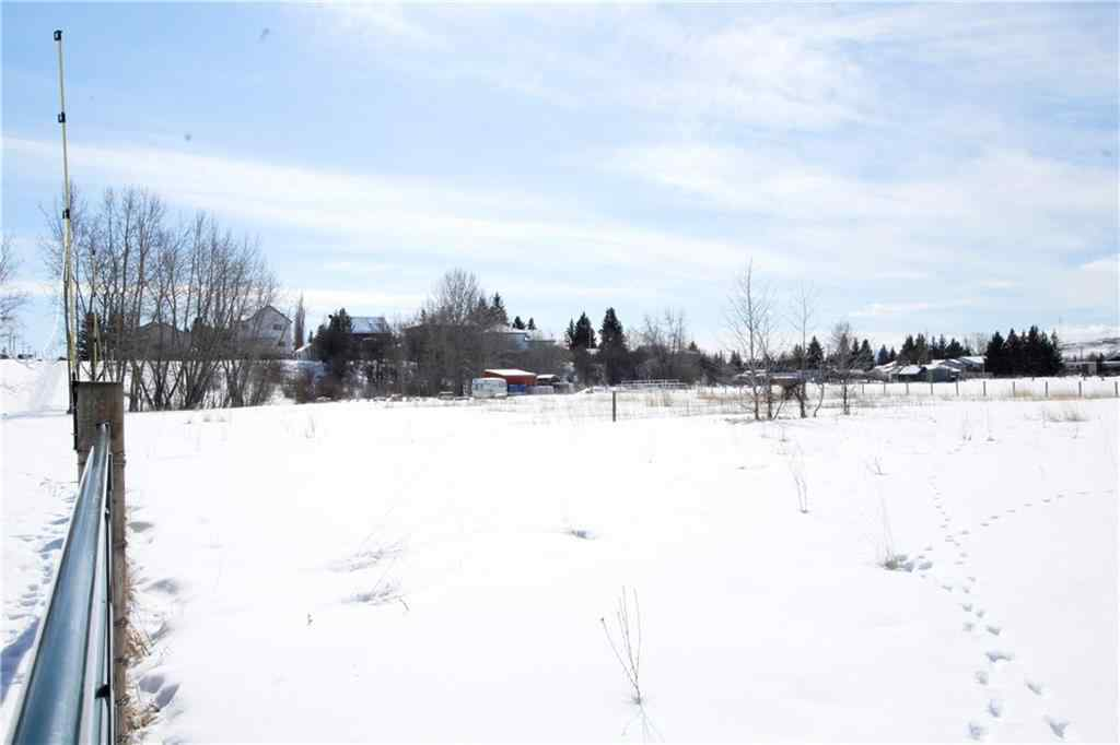MLS® # C4290720 - 100 3 Avenue NW in NONE Black Diamond, Land Open Houses