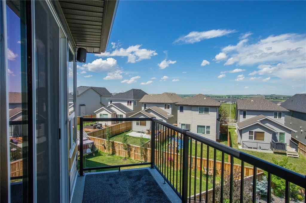 MLS® #C4290783 - 92 SAGE BANK Crescent NW in  Calgary, Residential Open Houses