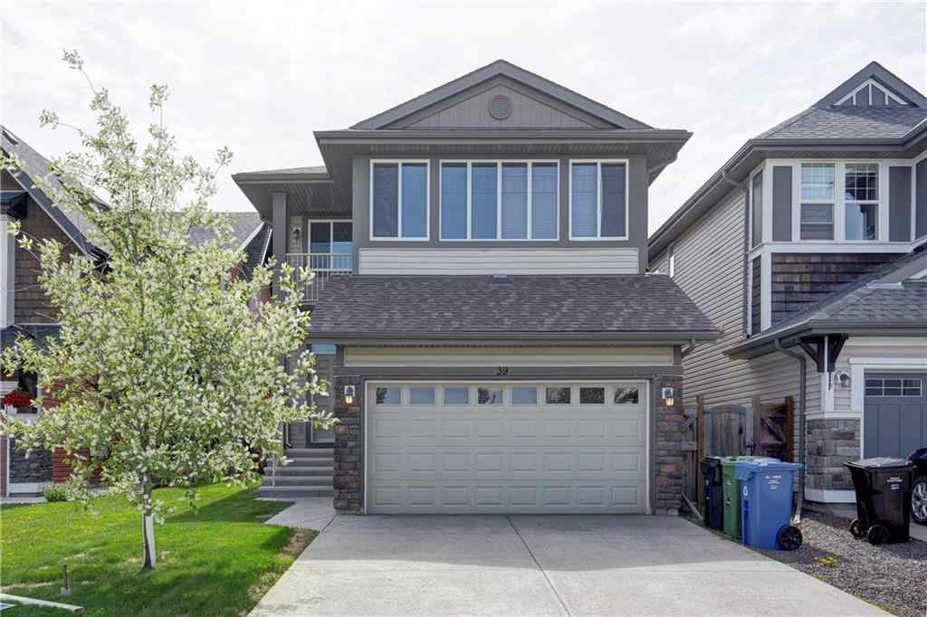 MLS® # C4290802 - 39 AUBURN GLEN Way SE in  Calgary, Residential Open Houses