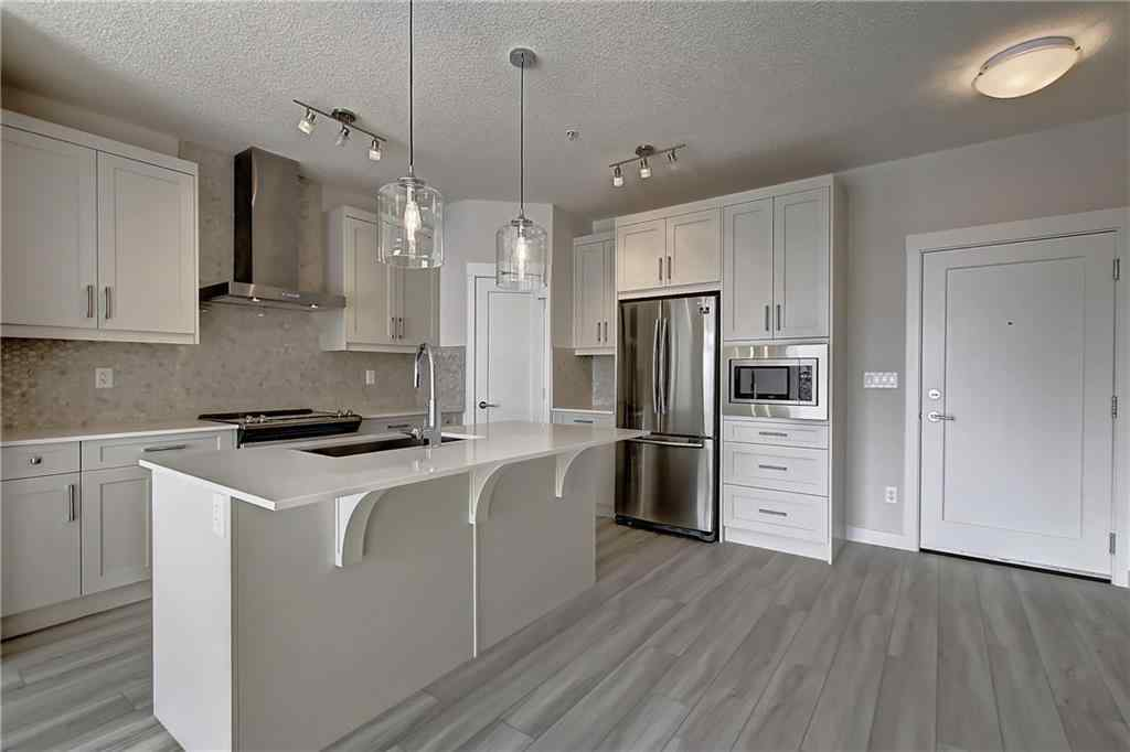 MLS® #C4290911 - Unit #4208 522 CRANFORD Drive SE in  Calgary, Residential Open Houses