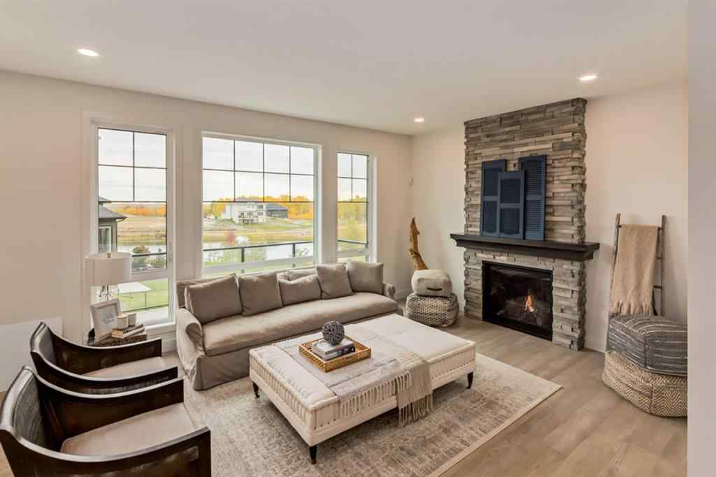 MLS® #C4291050 - 141 Waters Edge Drive  in  Heritage Pointe, Residential Open Houses