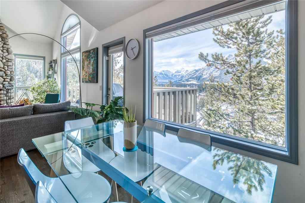 MLS® # C4291147 - Unit #B 4 Otter   in NONE Banff, Residential Open Houses