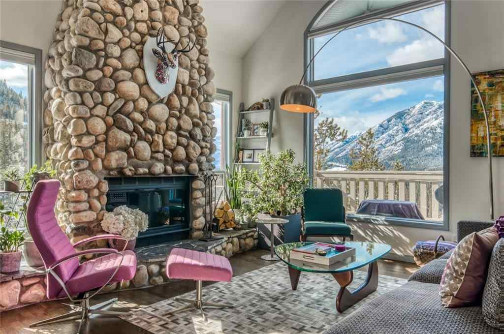MLS® #C4291147 - Unit #B 4 Otter   in NONE Banff, Residential Open Houses