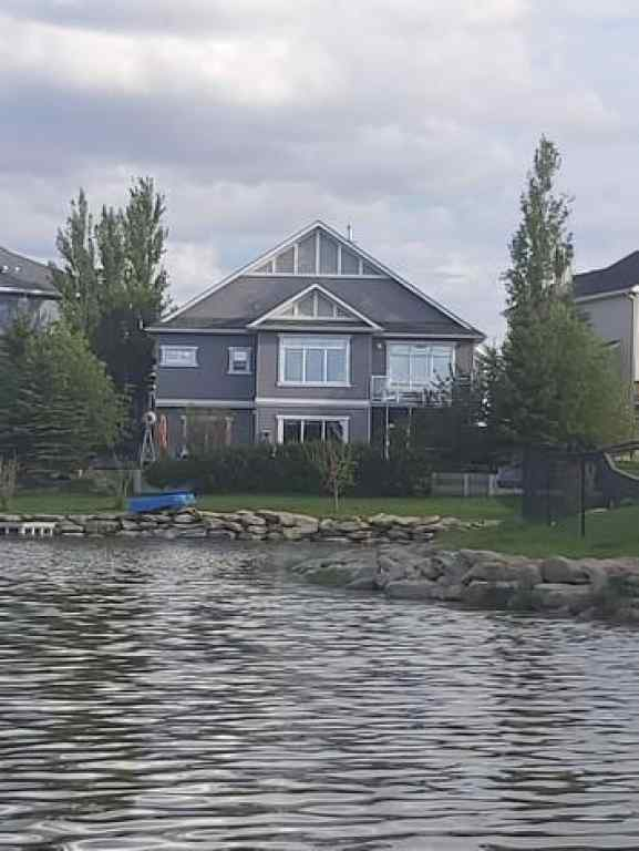 MLS® # C4291538 - 232 BAYSIDE Landing SW in Bayside Airdrie, Residential Open Houses