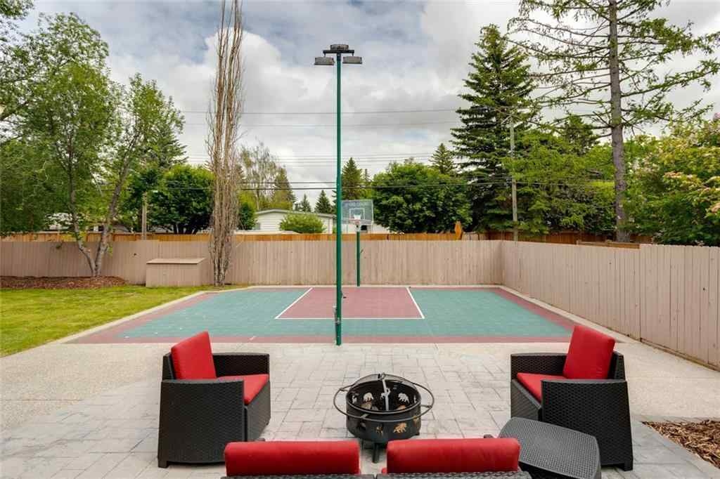 MLS® #C4291704 - 64 COLLEEN Crescent SW in Chinook Park Calgary, Residential Open Houses