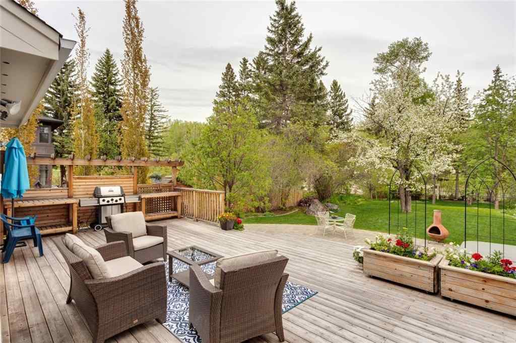 MLS® #C4291909 - 3918 EDISON Crescent SW in Elbow Park Calgary, Residential Open Houses