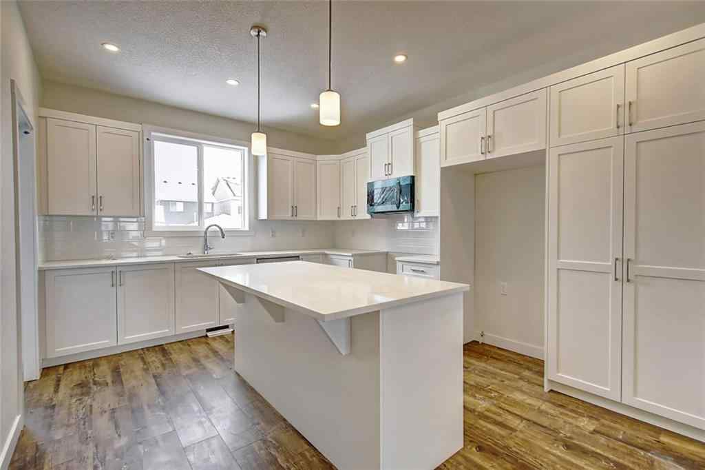 MLS® #C4291935 - 432 SOUTH POINT Glen SW in South Point Airdrie, Residential Open Houses