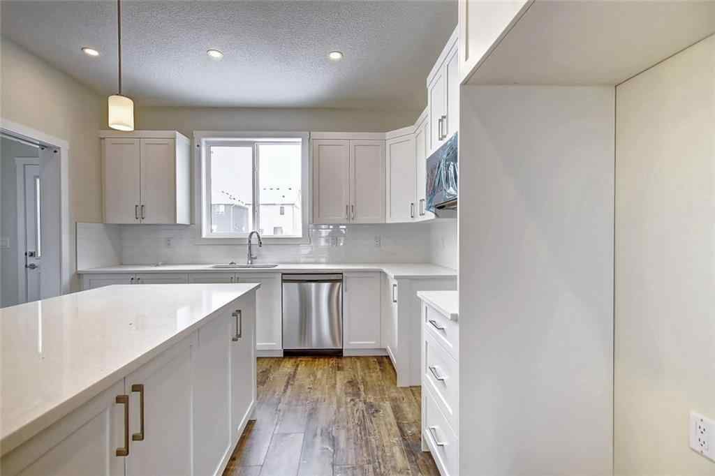 MLS® # C4291935 - 432 SOUTH POINT Glen SW in South Point Airdrie, Residential Open Houses