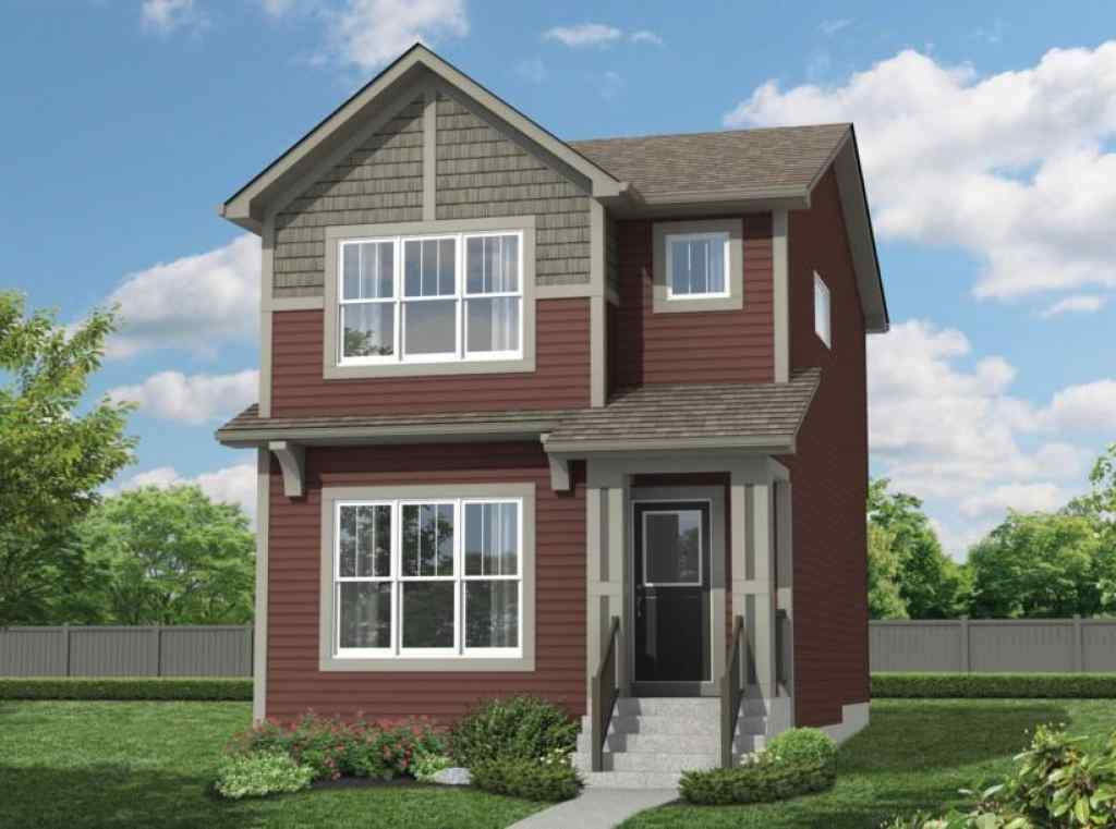 MLS® # C4291993 - 99 HILLCREST Close SW in Hillcrest Airdrie, Residential Open Houses