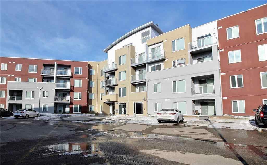 MLS® # C4292063 - Unit #2402 604 East Lake Boulevard NE in East Lake Industrial Airdrie, Residential Open Houses