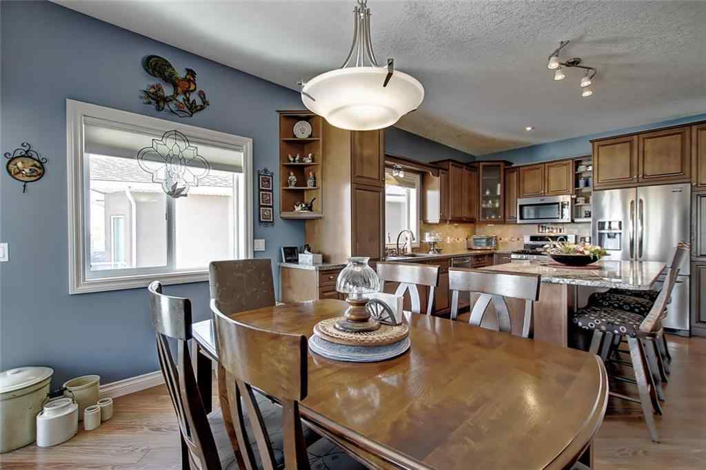 MLS® # C4292075 - 73 River Heights View  in  Cochrane, Residential Open Houses