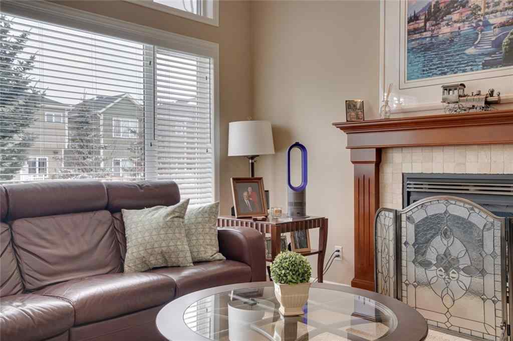 MLS® #C4292107 - 27 WEST JENSEN Place SW in  Calgary, Residential Open Houses