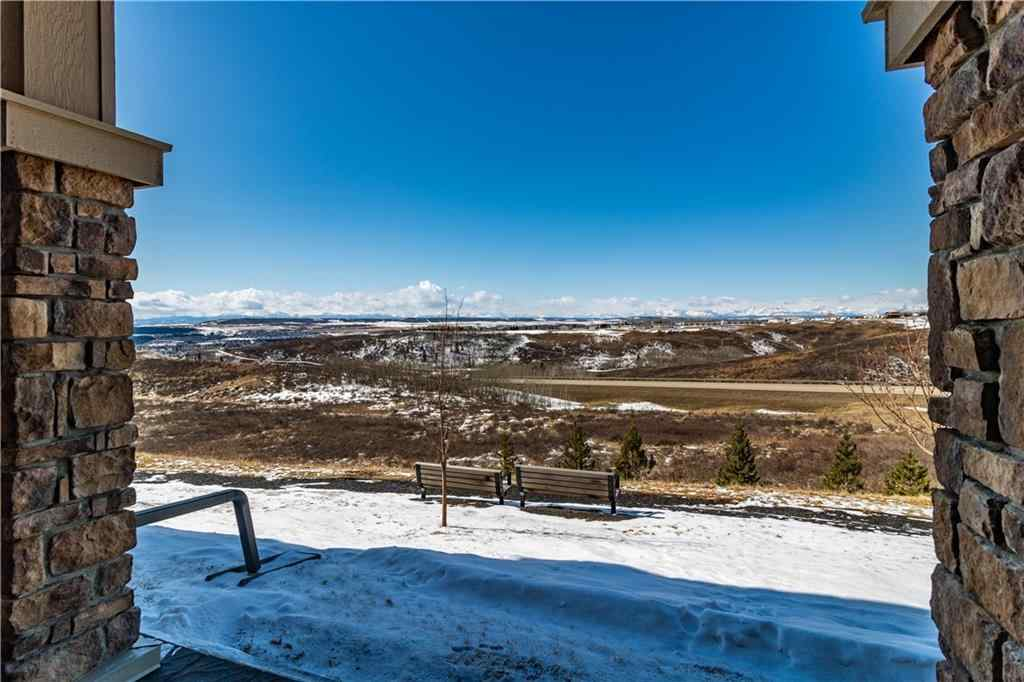 MLS® # C4292298 - Unit #216 207 SUNSET Drive  in  Cochrane, Residential Open Houses