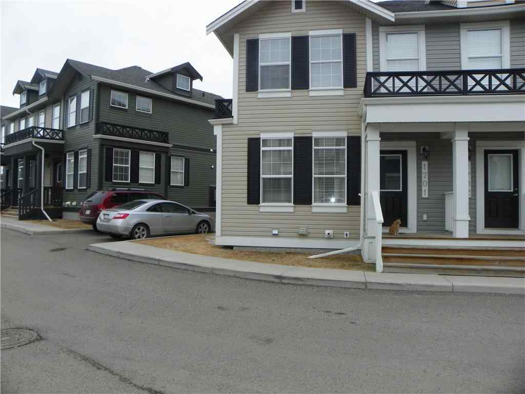 MLS® # C4293031 - Unit #1701  8 Street NW in Williamstown Airdrie, Rental Open Houses