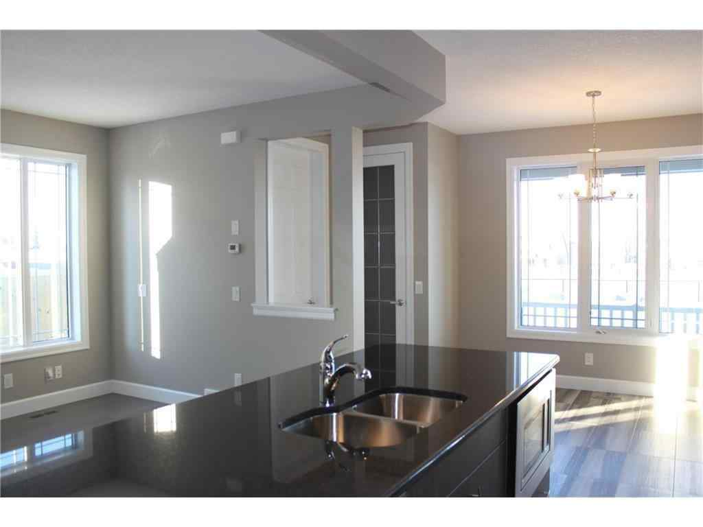 MLS® # C4293435 - 137 Osborne Common SW in South Windsong Airdrie, Residential Open Houses