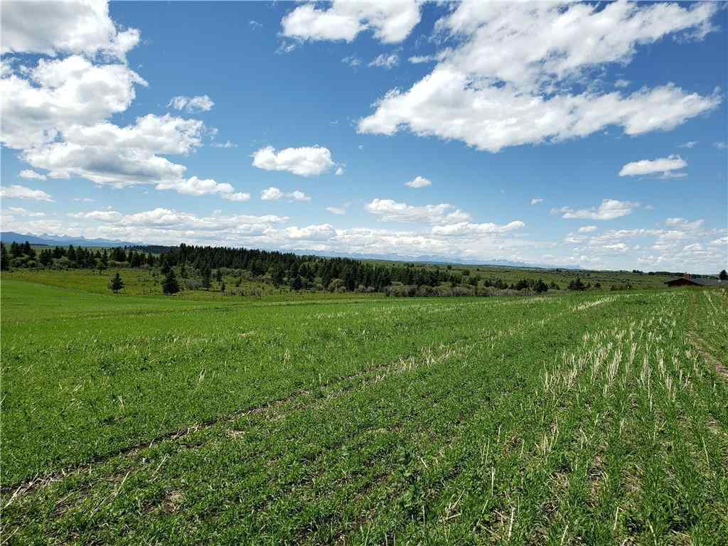 MLS® # C4293551 -  Township 244 Road  in  Rural Rocky View County, Land Open Houses
