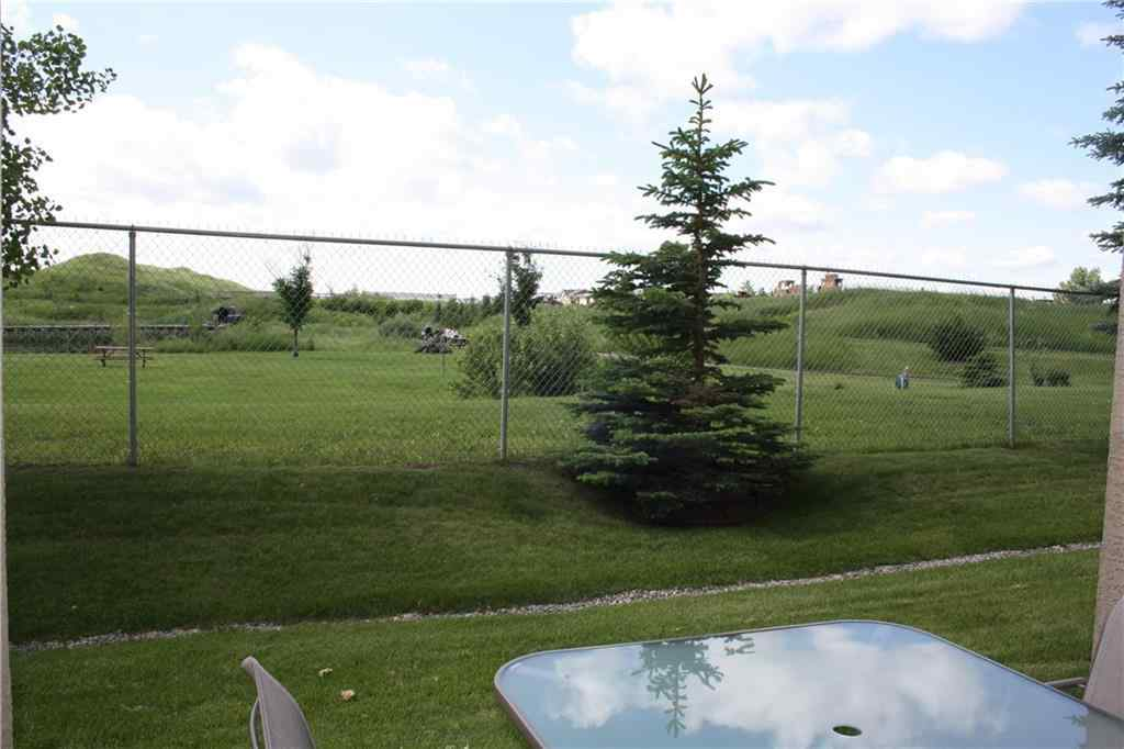 MLS® #C4293659 - Unit #6109 304 MACKENZIE Way SW in Luxstone Airdrie, Residential Open Houses