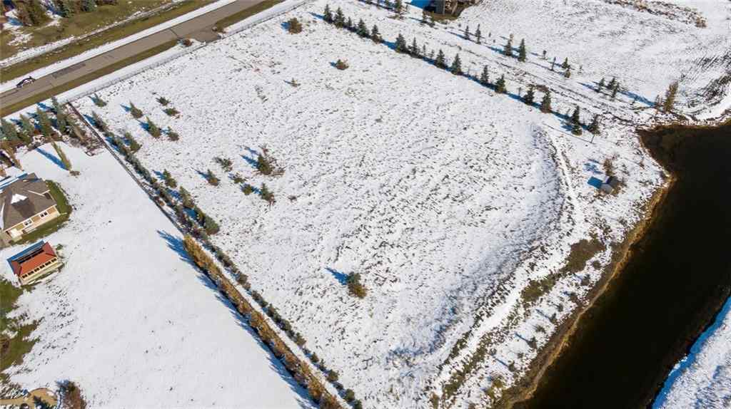 MLS® #C4293789 - 57 Norris Coulee Trail  in  Rural Foothills County, Land Open Houses