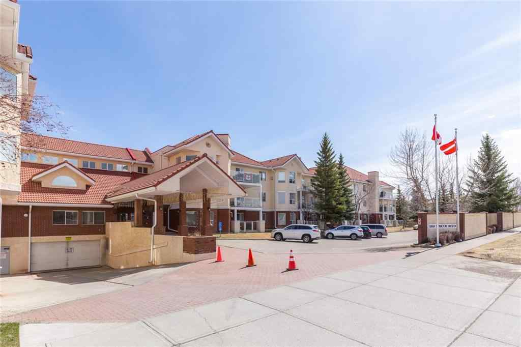 MLS® #C4293887 - Unit #3241 1818 SIMCOE Boulevard SW in Signal Hill Calgary, Residential Open Houses
