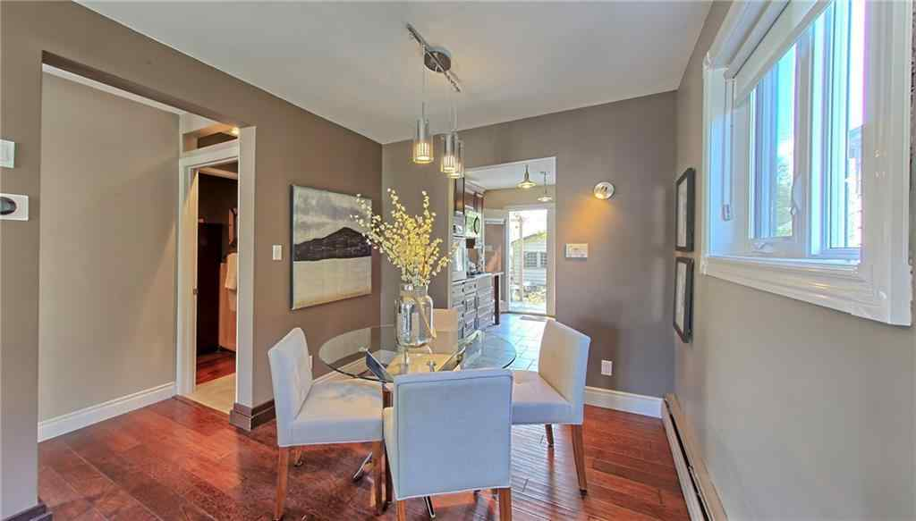 MLS® #C4293917 - 523 18 Avenue NW in Mount Pleasant Calgary, Residential Open Houses