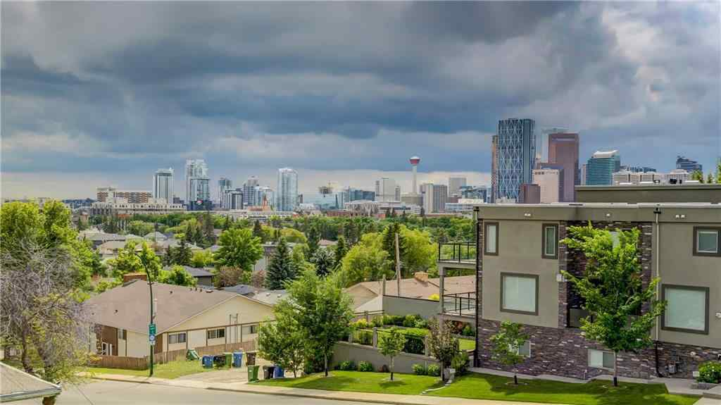 MLS® #C4294054 - 1104 DRURY Avenue NE in Bridgeland/Riverside Calgary, Residential Open Houses
