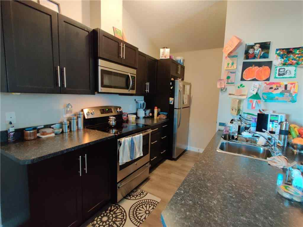 MLS® #C4294316 - Unit #14205 2781 CHINOOK WINDS Drive SW in Prairie Springs Airdrie, Residential Open Houses