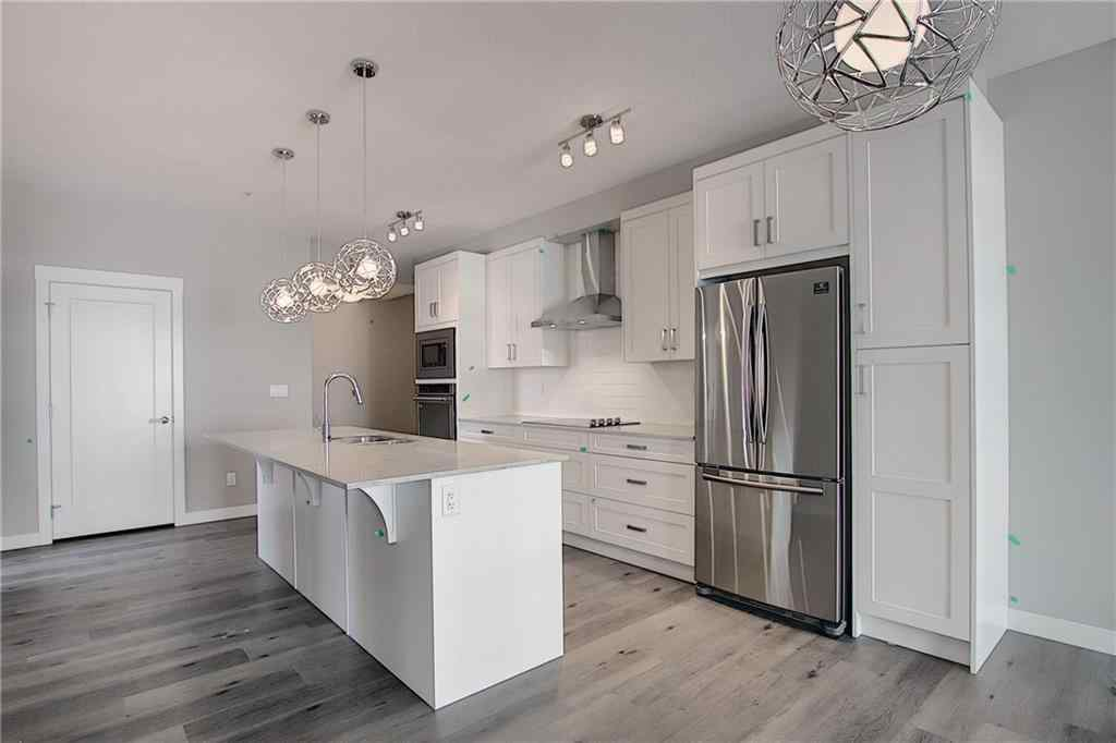 MLS® #C4294325 - Unit #214 300 Auburn Meadows Common SE in  Calgary, Residential Open Houses
