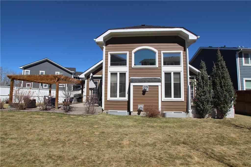 MLS® # C4294826 - 68 RIDGE VIEW Close  in  Cochrane, Residential Open Houses